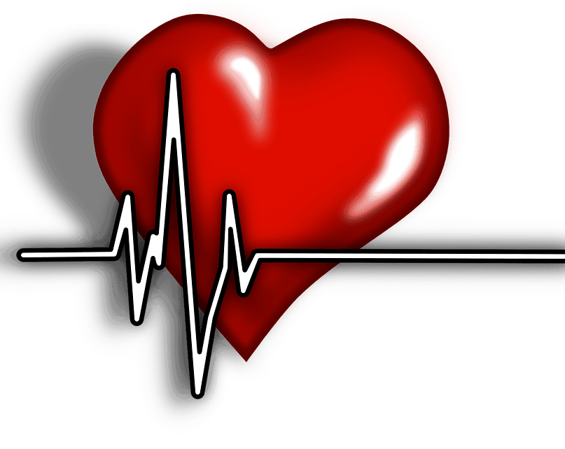 6 warning signs of a probable heart attack