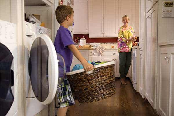 Keep Away Those Laundry Detergent Packets from Your Children