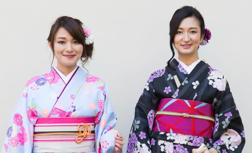 20 Reasons Japanese Women Stay Slim and Don't Look Old