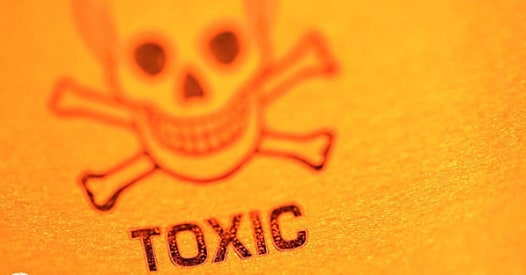 30 Warning Signs Toxins Are Overloading The Body