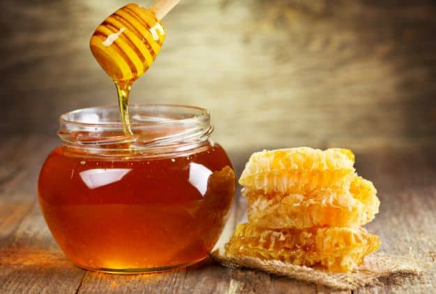 Honey - Best Natural Skin Moisturizers