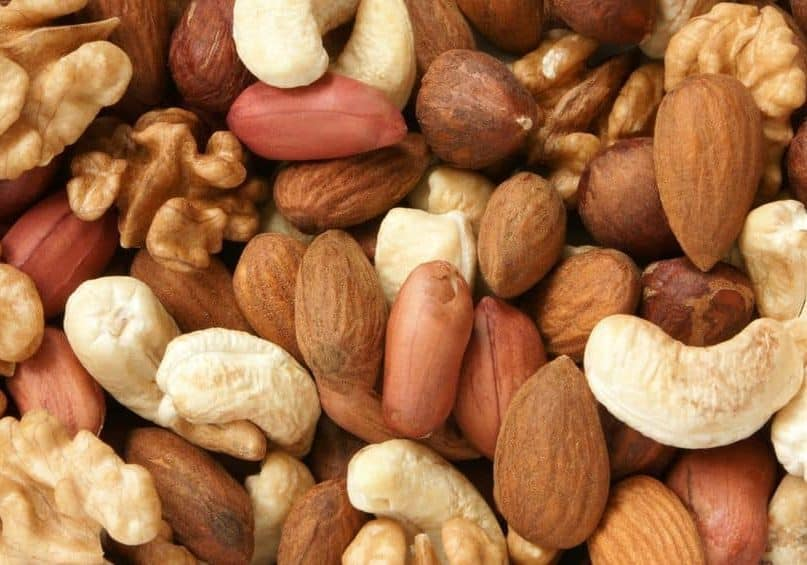 10 Healthy Nuts And Seeds You Should Eat Everyday