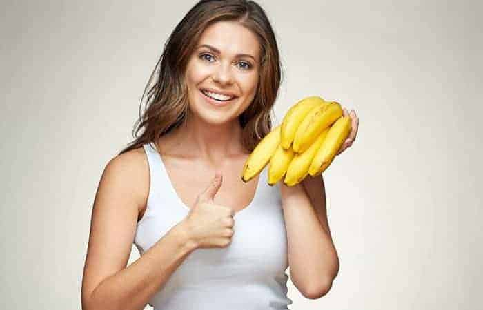 10 Health Benefits of Bananas That Will Keep You In Top Shape