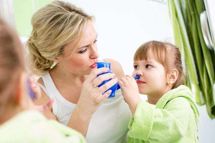 15 Safe Home Remedies for Childhood Coughs and Colds