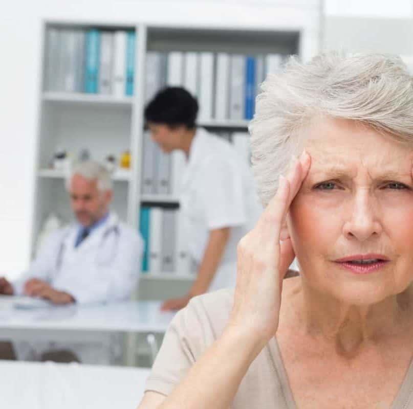 15 Signs Your Headache Could Be Something Way Worse