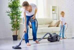 15 Amazing Ways To Lose Weight While Doing Household Chores