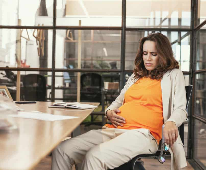 20 Common Pregnancy Discomforts And How To Manage Them