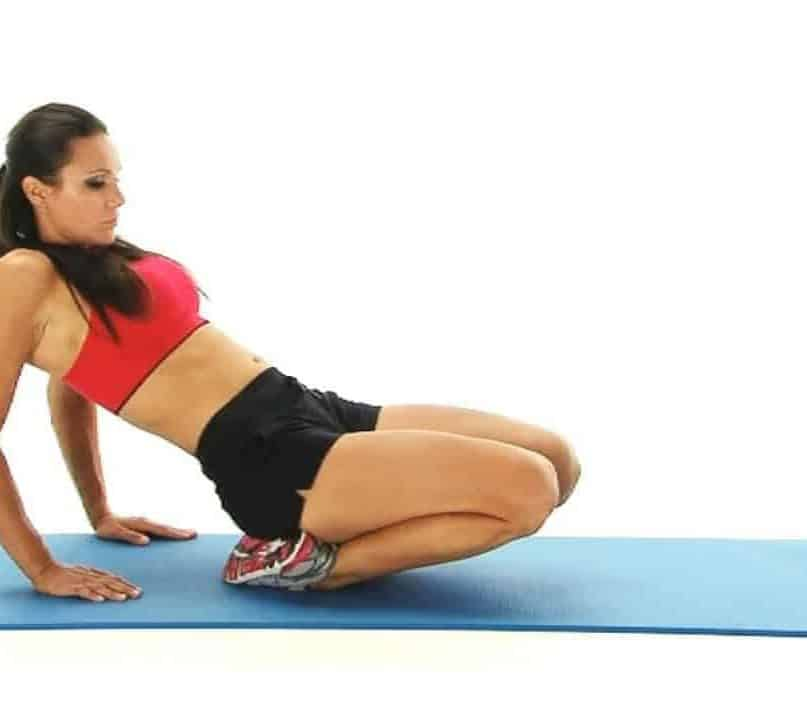 20 Daily Exercises For Hip, Knee and Foot Problems