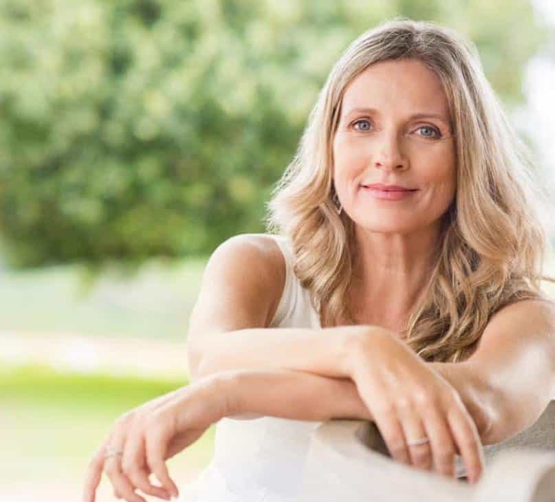 18 Natural Remedies That Quickly Relieve Menopause Symptoms