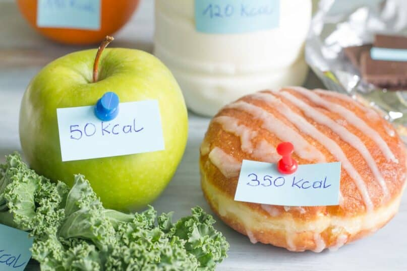 Crucial Nutrition Mistakes Even Healthy Eaters Make