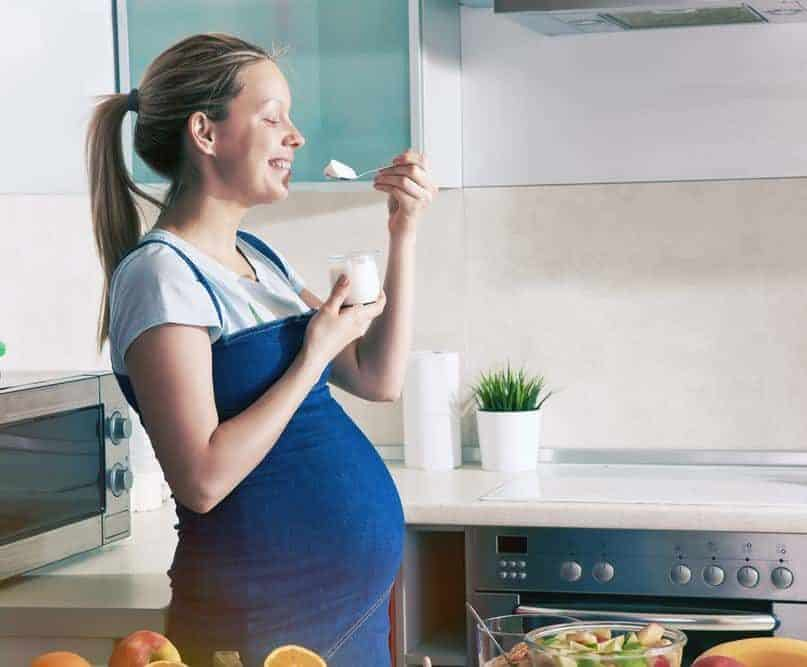 30 Foods Pregnant Women Should Not Eat