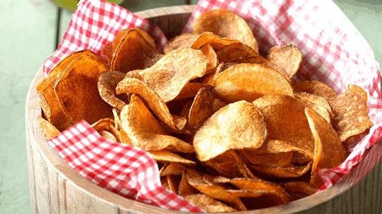 30 Popular Foods Children Shouldn't Be Fed