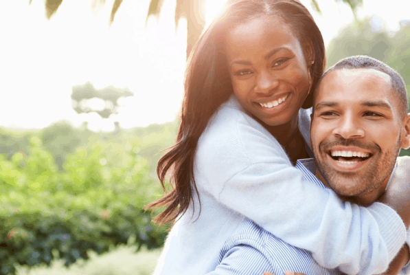 30 Habits of Healthy Couples