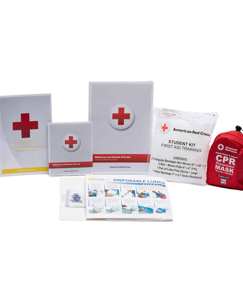 30 First Aid Kit Essentials