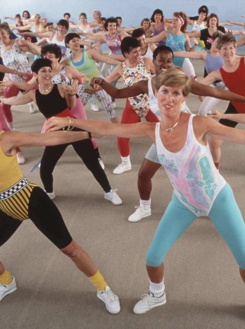 40 Atypical Diet Fads and Exercise Ideas Throughout the Decades