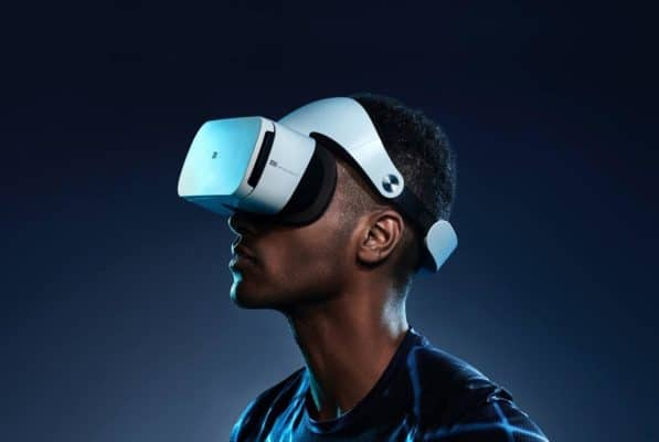 Virtual Reality Meditation Could Help With Anxiety