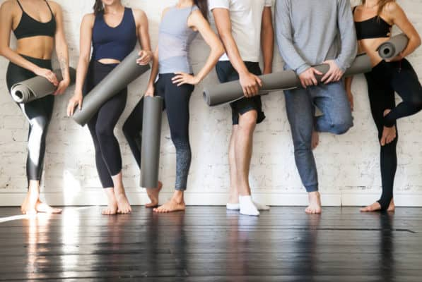Different Types of Yoga And the Health Benefits of Each