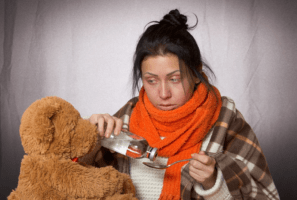 Tips To Prevent the Common Cold and At-Home Remedies to Ease the Symptoms