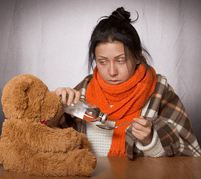 Tips To Prevent the Common Cold and Natural Remedies to Ease the Symptoms