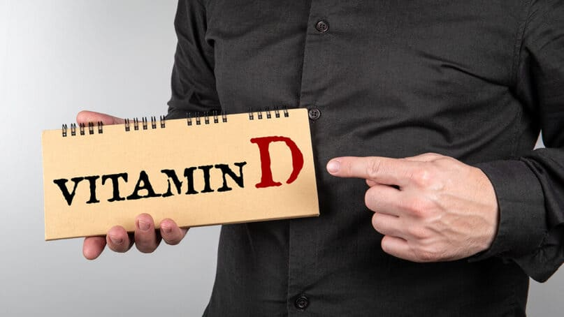 How Vitamin D Deficiency Affects Overall Health