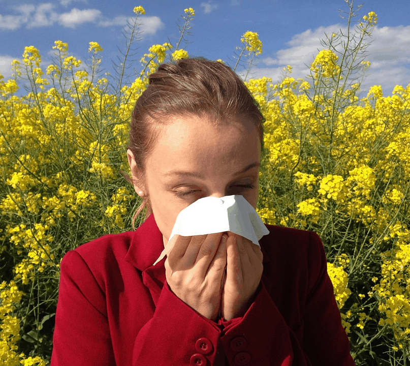 These Natural Remedies and Tips Provide Instant Relief for Allergies