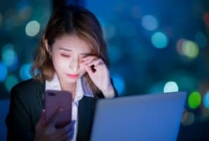 What Blue Light Is and How it Affects Health
