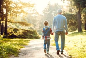 Walking Too Slow May Cause People to Age Faster