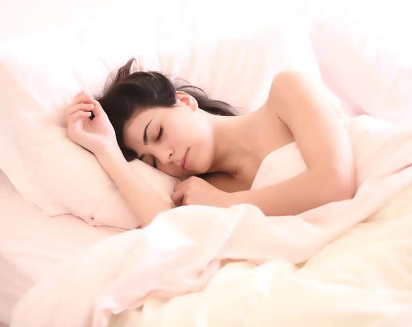 Study Shows Health Benefits After Months of Regular Sleeping