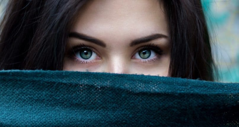 Turns Out the Eyes Could Literally Be a Window to a Person's Health