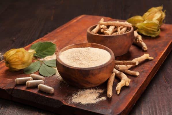 Science-Backed Health Benefits of Ashwagandha