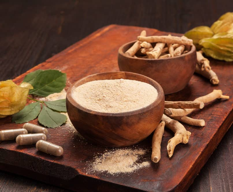 Science-Backed Health Benefits of Ashwagandha