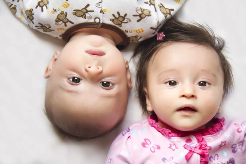 Some Proven Tips To Increase the Chances of Having Twins