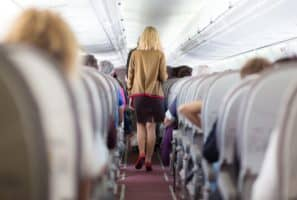 Tips for Healthy Plane Habits