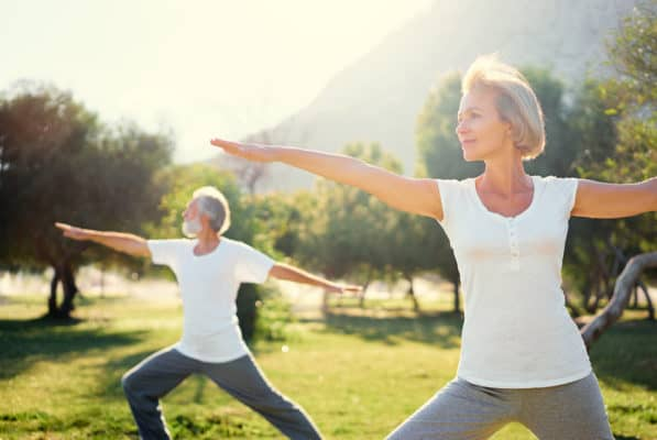 Home Exercise Routines for Seniors