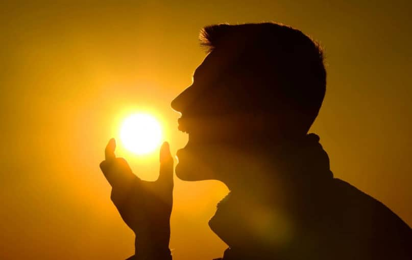 This is How Much Vitamin D People Actually Need
