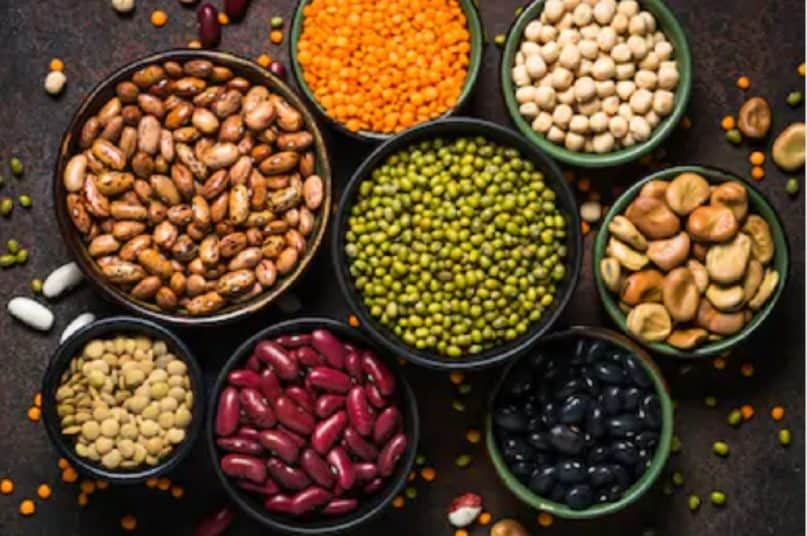 30 Plant-Based Sources of Protein