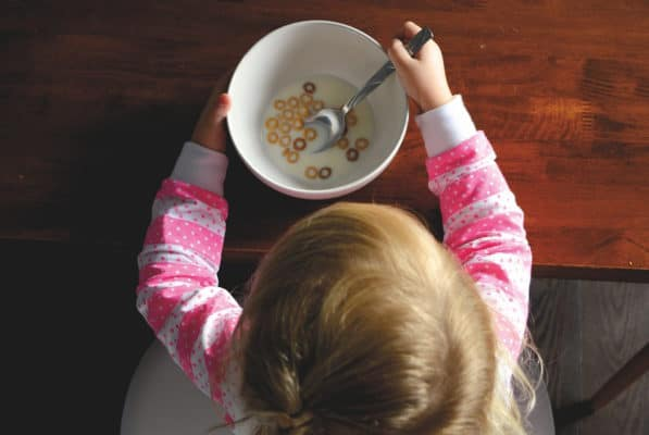 Practical Meal Plans and Healthy Foods For Babies And Toddlers