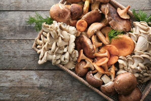 Immune-Boosting Foods That Will Help People From Catching Bugs