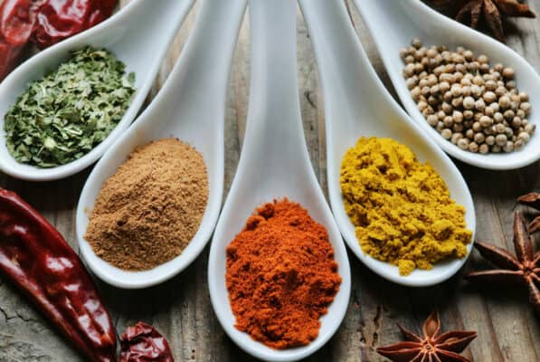 Buy These 20 Spices and Herbs to Optimize Health