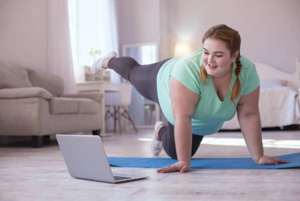 Follow These YouTube Workout Videosfor Top 2020 Home Workouts