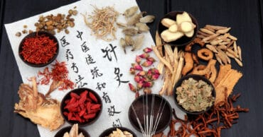 An Overview of Chinese Medicine
