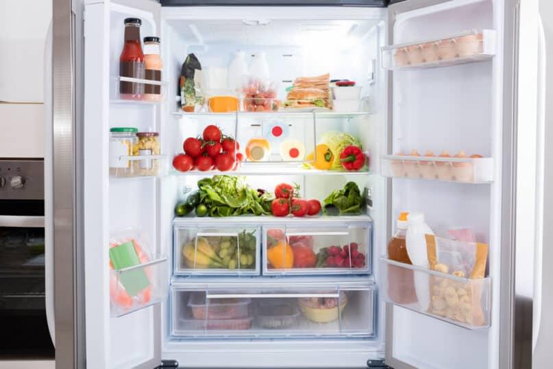 Foods that Don't Belong in the Fridge