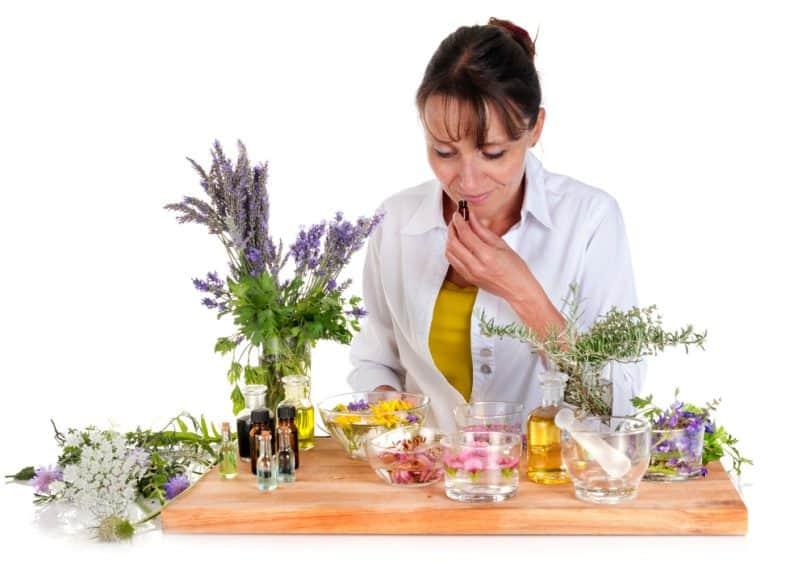 Amazing Healing Benefits of Aromatherapy