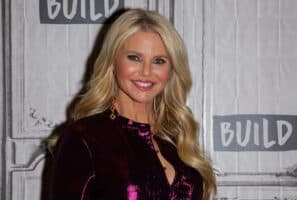 Healthy Habits That Christie Brinkley Lives By to Stay Youthful